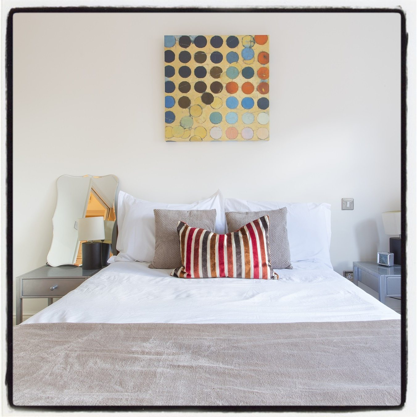 Our Serviced Apartment Walkthrough Videos - Astral House, Liverpool Street - London