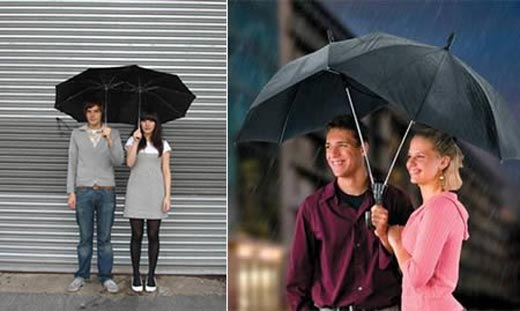 The 10 Most Creative, Innovative & Cool Umbrellas to Get You Through Londons Autumn