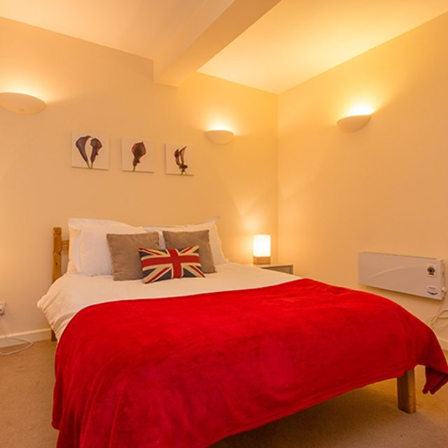 Imperial Hall Serviced Apartments - Old Street, London
