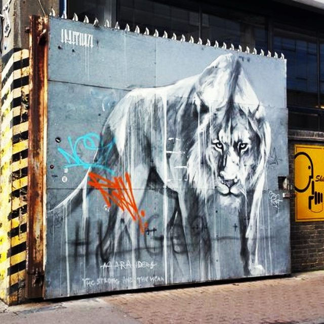 Discover London: 10 Things to Do Around Spitalfields - Brick Lane