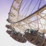 Top 10 Attractions in London - The London Eye