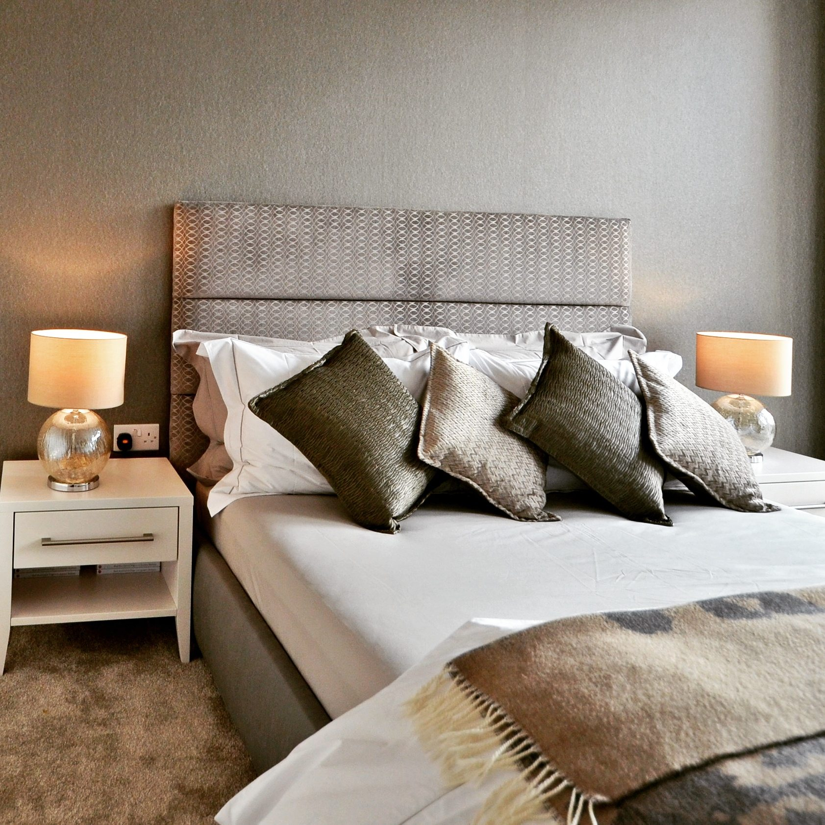 Lamb's Street Serviced Apartments - Clerkenwell, London