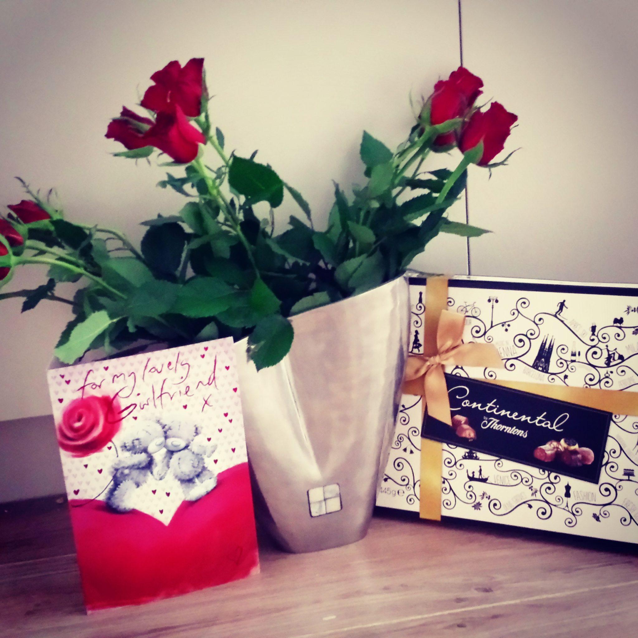 Top 10 Best Ways to Celebrate Valentine's Day in London!
