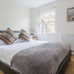 Artillery Lane Serviced Apartments - Liverpool Street, London