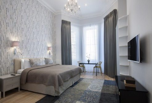 London Serviced Apartments Corporate Accommodation Urban Stay Delectable 2 Bedroom Serviced Apartments London Remodelling