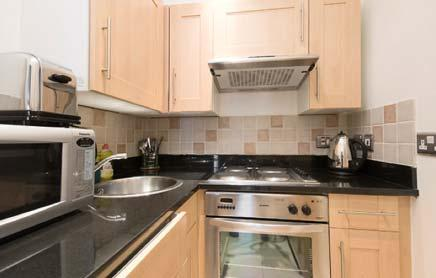 17-Hertford-Street-Serviced-Apartments-Mayfair-London---kitchen-|-Urban-Stay