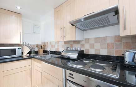 17-Hertford-Street-Serviced-Apartments-Mayfair-London---fully-equipped-kitchen-|-Urban-Stay