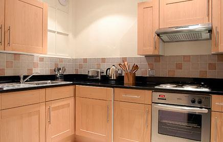 17-Hertford-Street-Serviced-Apartments-Mayfair-London---self-catering-kitchen-|-Urban-Stay