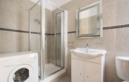17 Hertford Street Serviced Apartments Mayfair London - bathroom 3 | Urban Stay