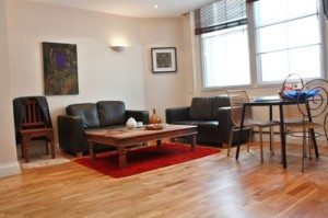 Short Stay Apartments - Urban Stay