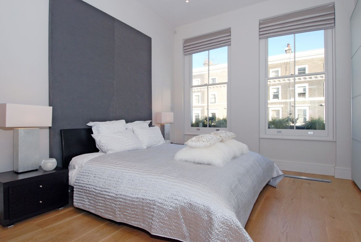 Luxury London Accommodation - 4 Cornwall Gardens Serviced Apartments South Kensington - Central London luxury short stay apartments | Urban Stay