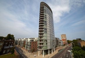 Admiralty Tower Self-Catering Accommodation Portsmouth - Convenient Serviced Apartments - Great For Corporate Short Stays and UK relocation