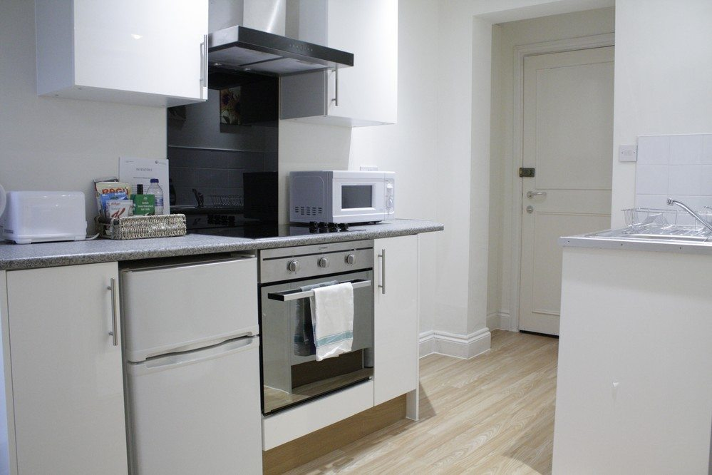 Corporate-accommodation-Liverpool-Street-London---Fully-equipped-kitchen