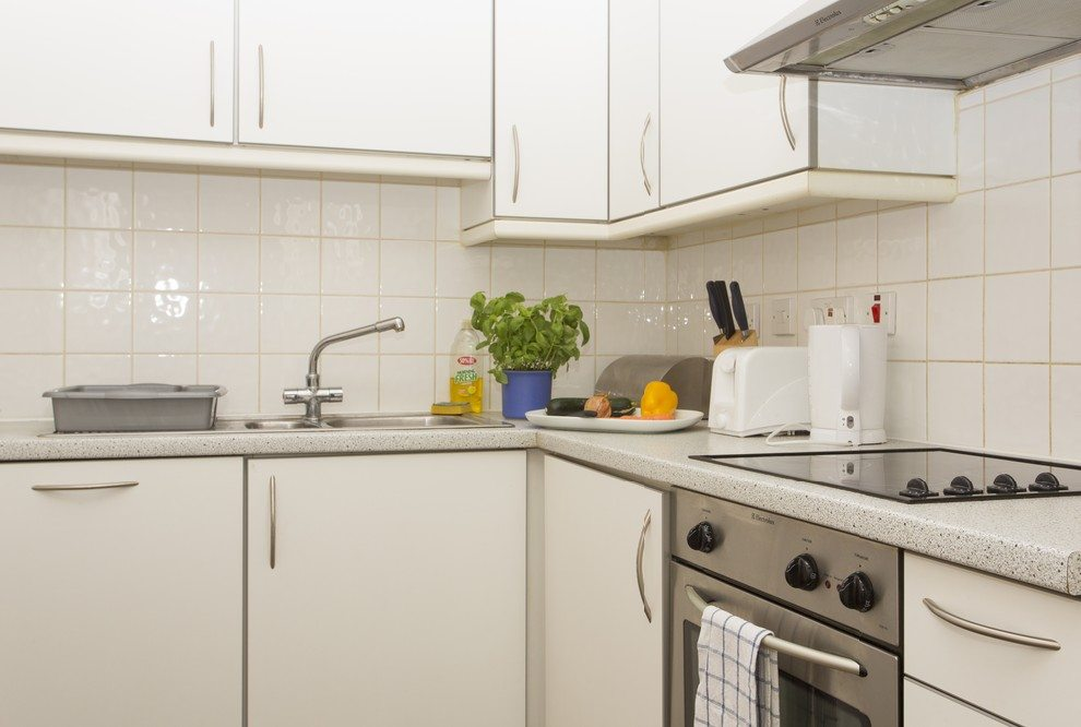 Corporate-accommodation-Liverpool-Street-London---Self-catering-kitchen