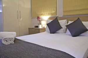 Corporate accommodation Liverpool Street London - one bedroom
