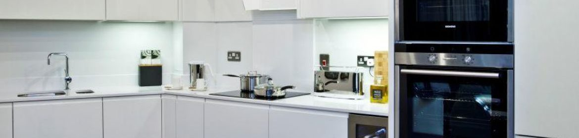 Altitude E1 Serviced Apartments - Aldgate, London