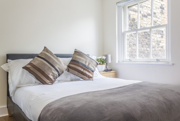 London Serviced Apartments Corporate Accommodation Urban Stay Interesting 2 Bedroom Serviced Apartments London Remodelling