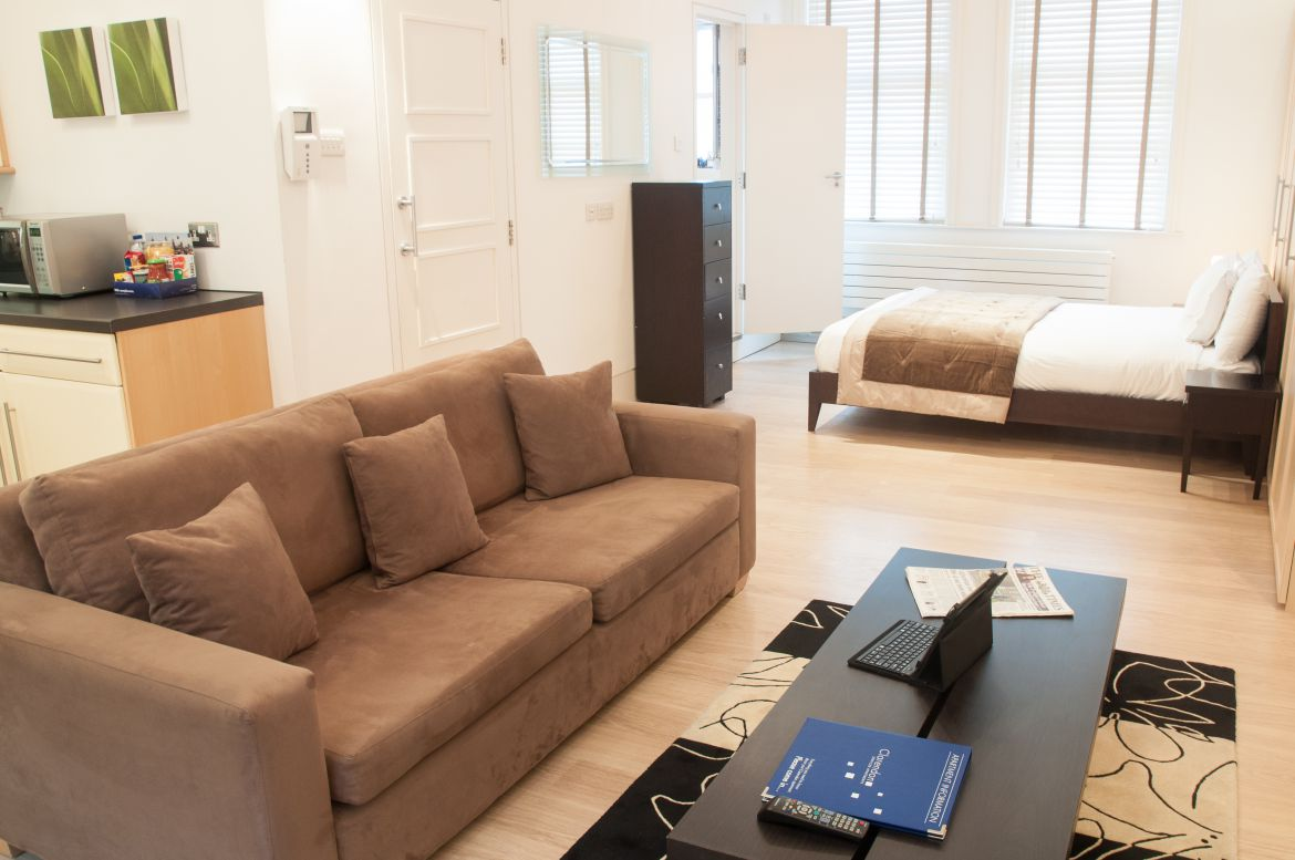 Artillery-Serviced-Apartments---Liverpool-Street,-London