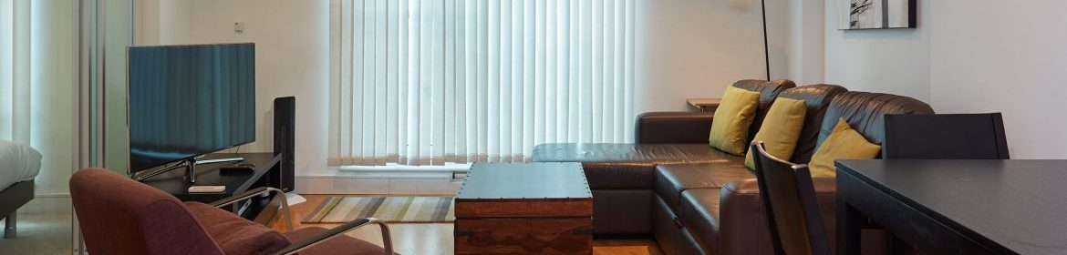 Albert Vauxhall Serviced Apartments London - Short Lets UK - Self-catering holiday accommodation London   Urban Stay