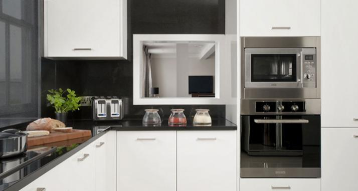 Luxury-Accommodation-South-Kensington---130-Queens-Gate-Apartments-Kitchen