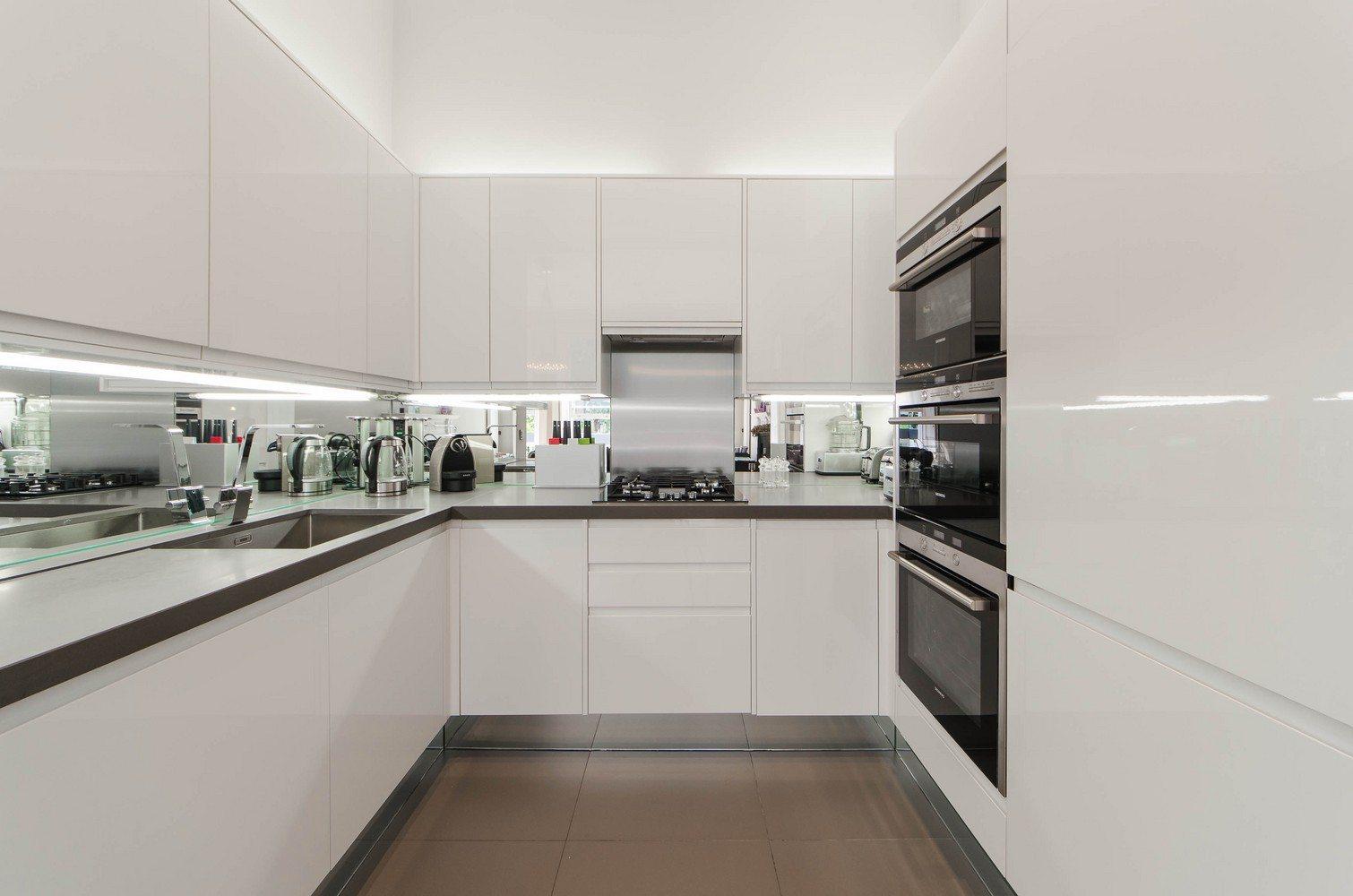 Luxury-Apartments-South-Kensington---Southwell-Gardens-Apartments-Kitchen