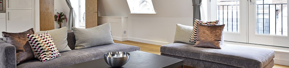 Short Stay Apartments London Uk - Urban Stay Corporate Accommodation London