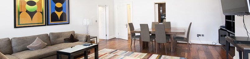 Short Stay Apartments Mayfair London - Urban Stay corporate accommodation