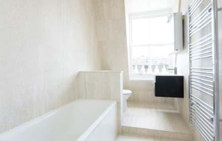 Short-Stay-Apartments-Mayfair-London---Urban-Stay-corporate-accommodation---Bathroom-3