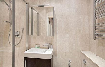 Short Stay Apartments Mayfair London - Urban Stay corporate accommodation - Bathroom 6