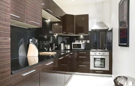 Short-Stay-Apartments-Mayfair-London---Urban-Stay-corporate-accommodation---Kitchen-3