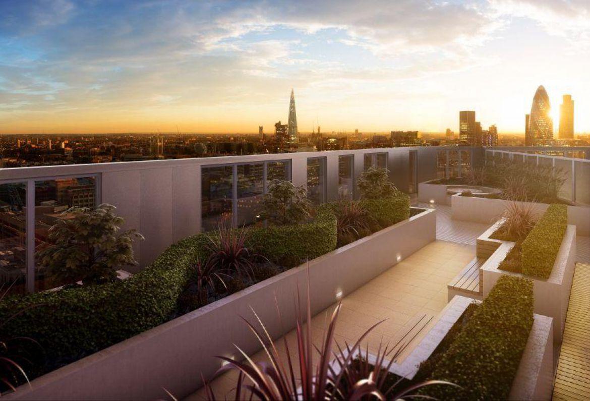 Altitude-E1-Serviced-Apartments---Aldgate,-London