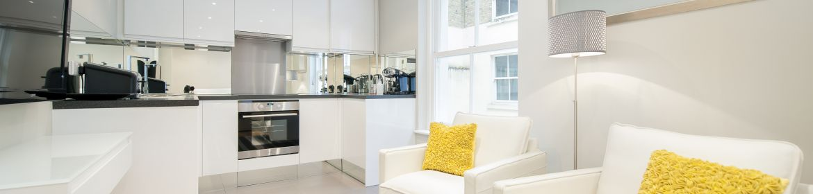 3 Harrington Gardens Luxury Serviced Apartments South Kensington London | Urban Stay