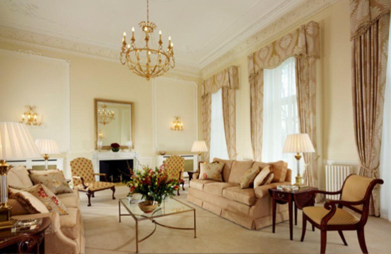 Hyde Park Gate Serviced Apartments Kensington, London | Urban Stay