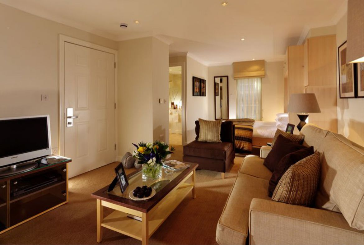 Calico-House-Serviced-Apartments-Bank,-London-|-Urban-Stay