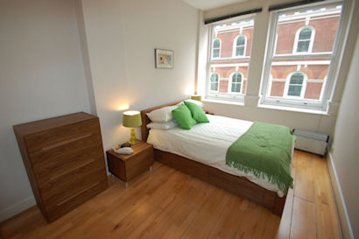 Short Let Accommodation London - Sovereign House Serviced Apartments Blackfriars London - Executive Short Let Accommodation London | Urban Stay