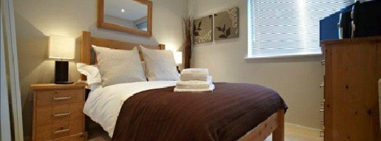 Ocean Village Marina Apartments - Southampton Serviced Apartments