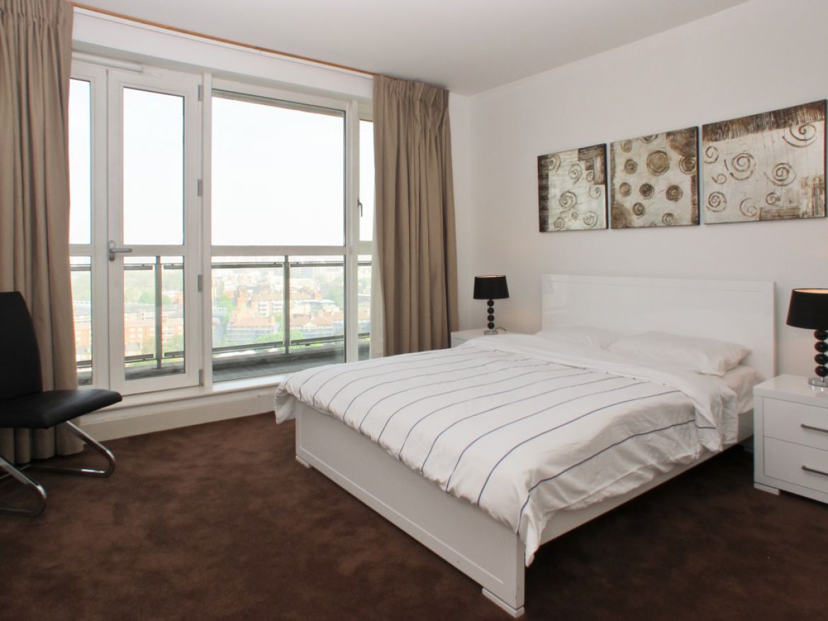 Canary-Wharf-Accommodation-London-|-Serviced-Apartments-1-week,-1-month-or-longer-|Cheap-Corporate-Housing-London-|-Gym,-24h-Reception,-Lift,-Wifi-|BOOK-NOW---Urban-Stay