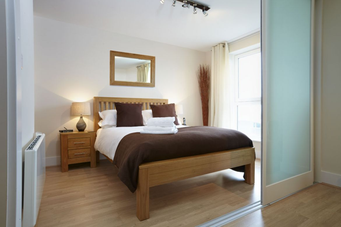 Double-Bedroom-in-Skyline-Plaza-Apartments---Basingstoke-Serviced-Apartments,-UK