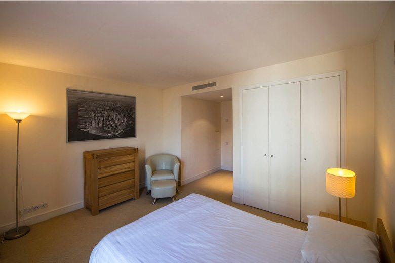 Canary Riverside Apartments, Canary Wharf serviced apartments, London