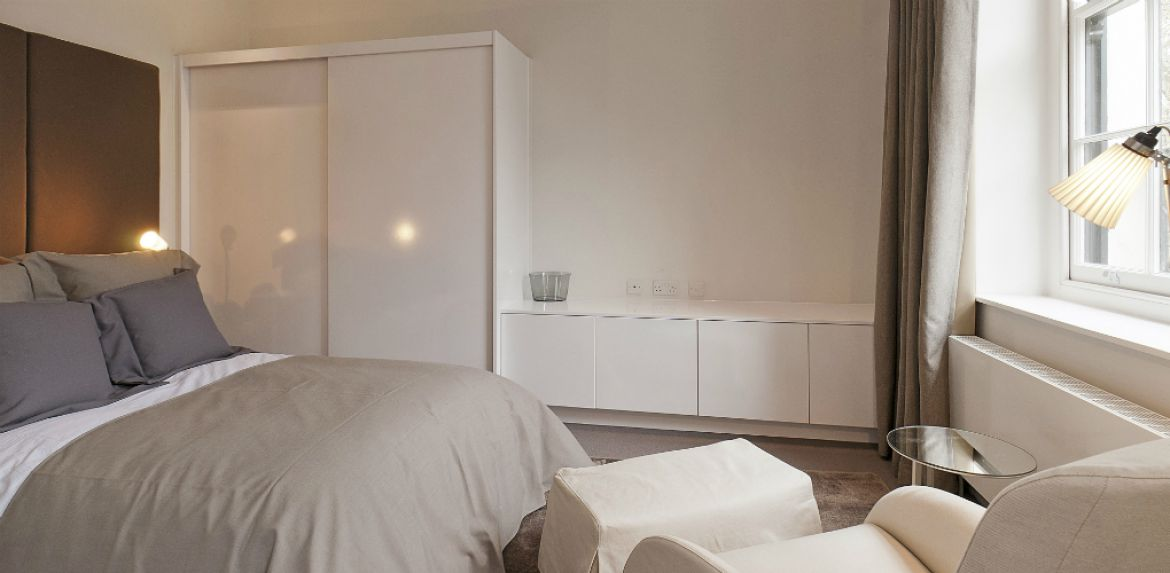 Hyde Park Serviced Apartments Central London | Urban Stay
