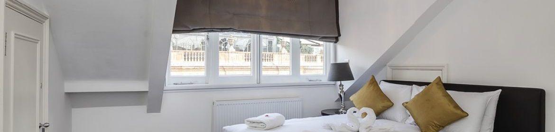 Knightsbridge Residences - Serviced Apartments Knightsbridge, London   Urban Stay