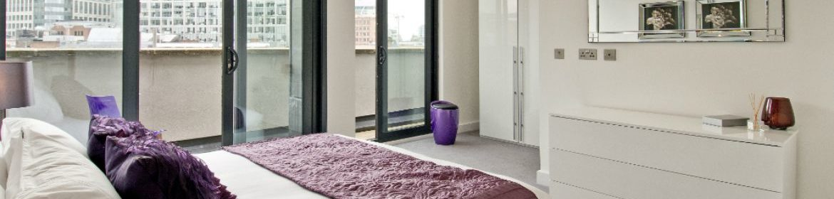 Shoreditch Apartments London | Trendy Cool Accommodation London | East End Short Lets | Serviced Apartments London | Award Winning | 5* Service | BOOK NOW - Urban Stay