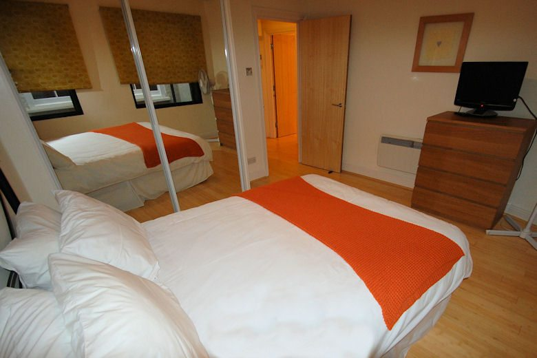 The-Monument-Serviced-Apartments---Monument,-London