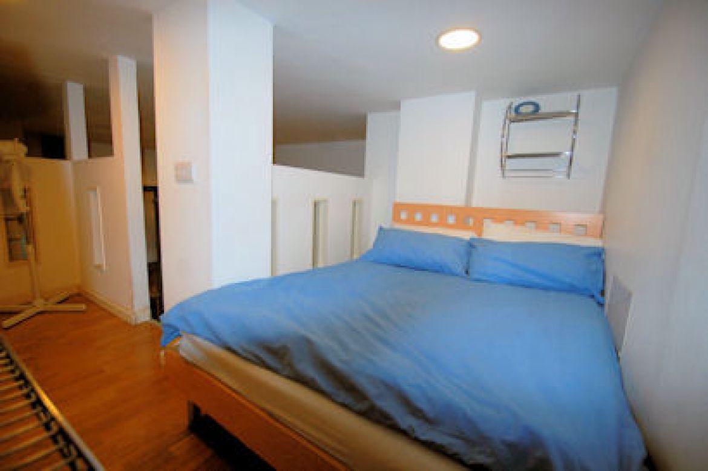 Ludgate-Square-Studio-Serviced-Apartment-Blackfriars,-London-|-Urban-Stay