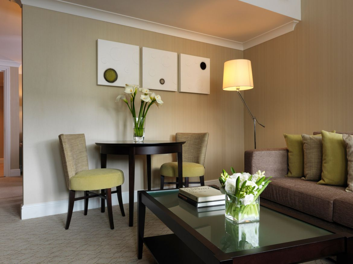 Calico House Bank Serviced Apartments London | Urban Stay