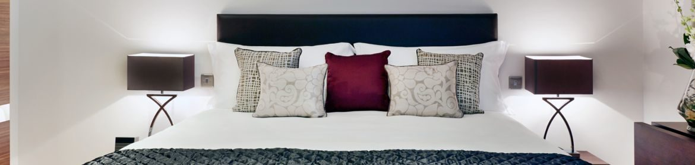 Harrington Court Apartments South Kensington - Urban Stay Luxury Accommodation Central London