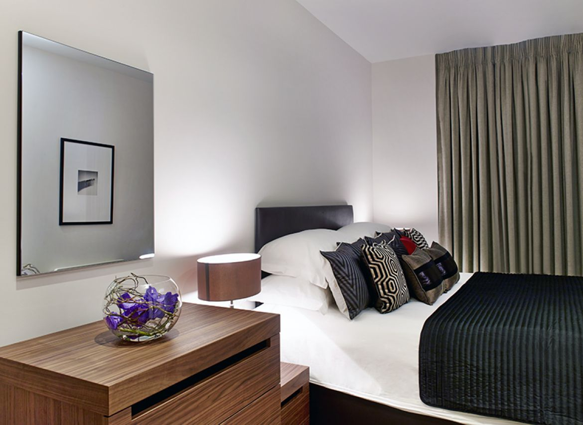Harrington-Court-Apartments-South-Kensington---Urban-Stay-Luxury-Accommodation-Central-London---bedroom-7