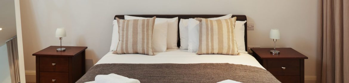 Vauxhall Serviced Apartments South London | Urban Stay