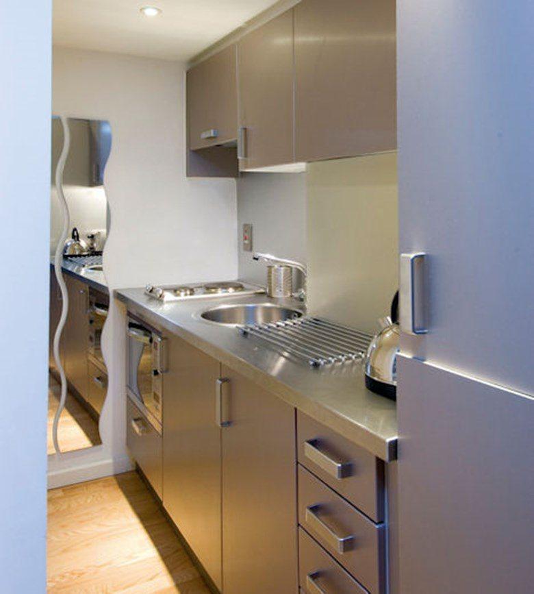 Ludgate-Square-Serviced-Apartment---Blackfriars,-London
