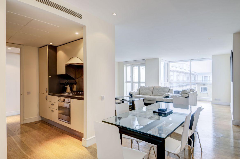 Canary Riverside Serviced Apartments Canary Wharf, London | Urban Stay